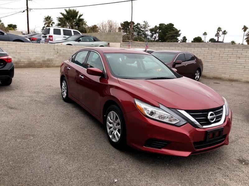 Nissan Altima 2016 price $11,200