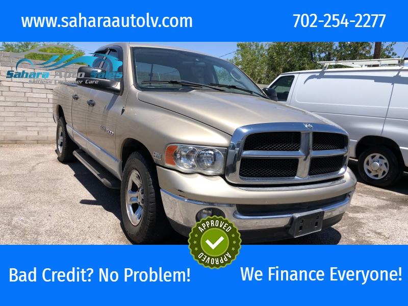 Dodge Ram 1500 2003 price $7,995