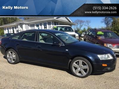Kelly Motors | Auto dealership in Des Moines