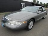 Lincoln Mark VIII 1997
