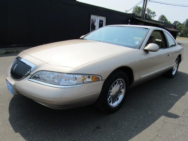 1997 Lincoln Mark