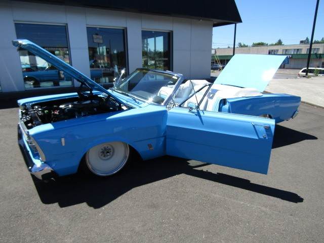 Ford GALAXIE 500 1966 price $69,977