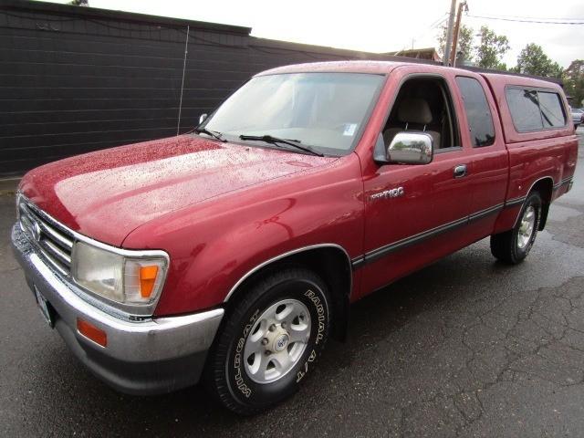 1997 Toyota -