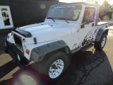 Jeep Wrangler TJ 2005