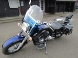 YAMAHA XVS650 2006