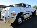 Ford Super Duty F-550 DRW 1996