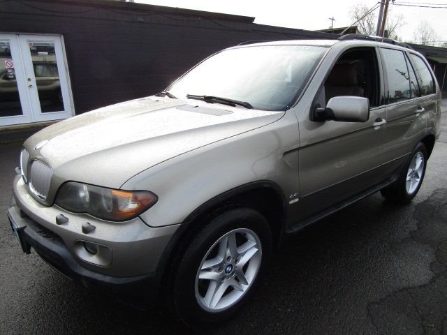 2005 BMW X5 4dr AWD 4.4i *BEST COLOR* GREAT MILES MUST SEE ...