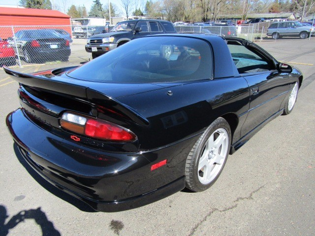 Chevrolet Camaro 1997 price $18,977