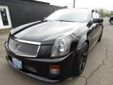 Cadillac CTS-V 2006