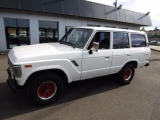 Toyota Land Cruiser 1989