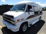Chevrolet Chevy Van 1994