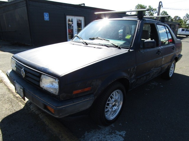 1989 Volkswagen Jetta