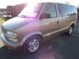 Chevrolet Astro 2004
