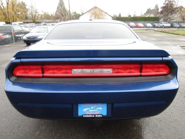 Dodge Challenger 2009 price $9,977