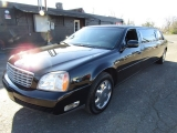 Cadillac Deville Professional 2004