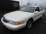 Lincoln Continental 1996
