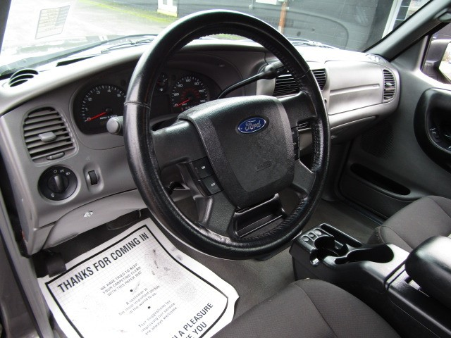 Ford Ranger 2007 price $6,977