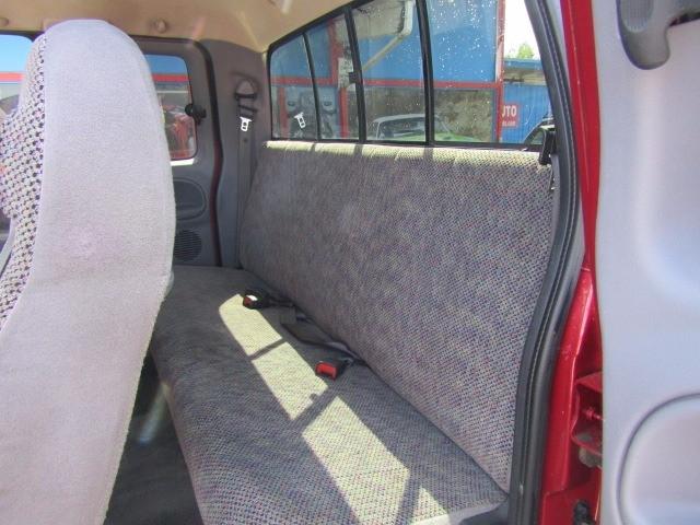 Dodge Ram 2500 1999 price $13,977