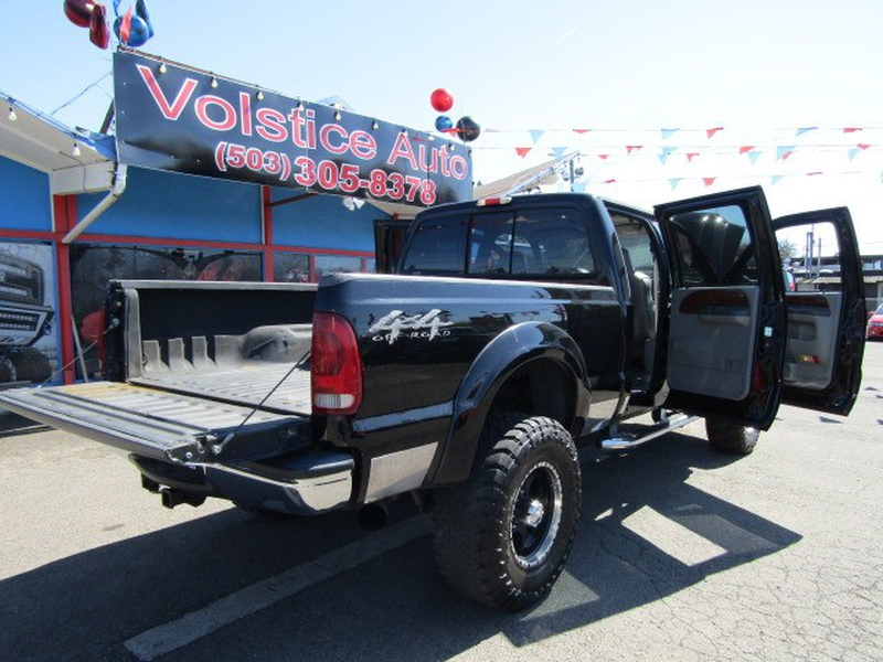 Ford Super Duty F-350 SRW 2002 price $18,977