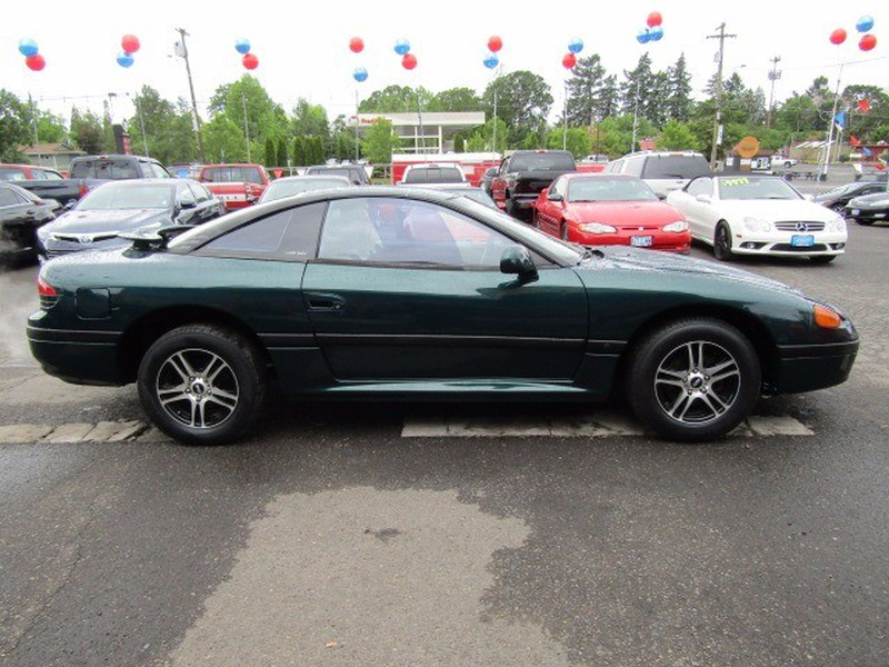 Dodge Stealth 1993 price $1,977
