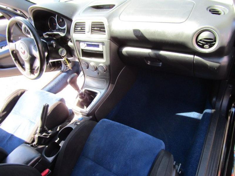Subaru Impreza 2007 price $11,977