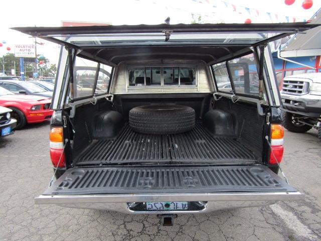 Toyota Tacoma 2002 price $6,477