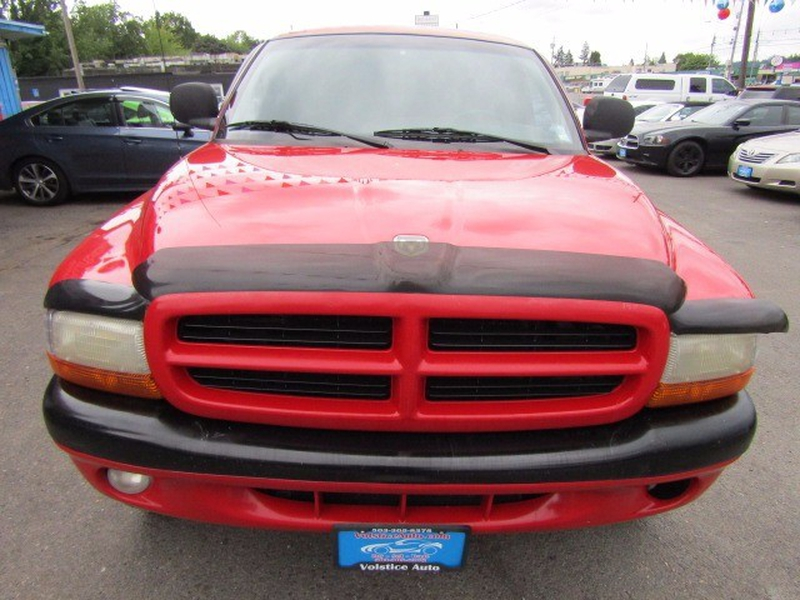 Dodge Dakota 1998 price $4,477
