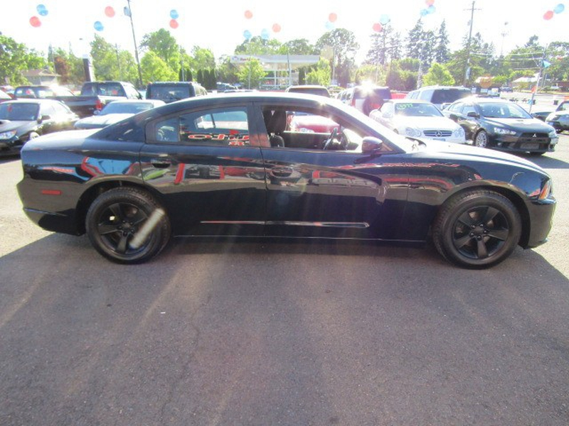 Dodge Charger 2012 price $7,977