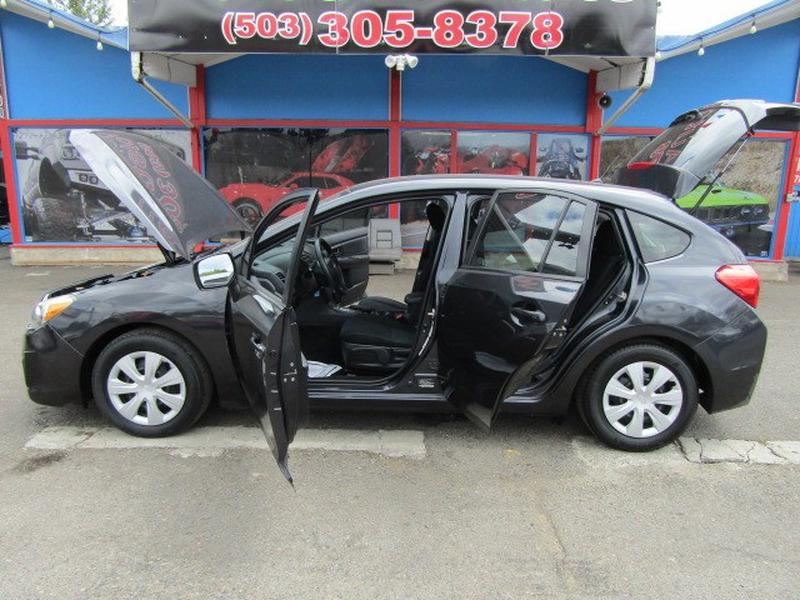 Subaru Impreza 2013 price $7,977