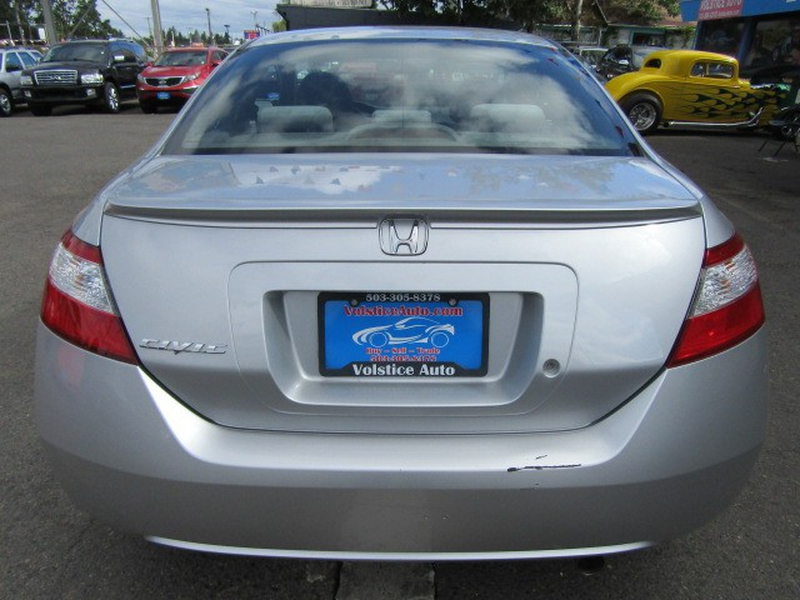Honda Civic Cpe 2006 price $4,477