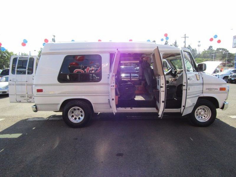Chevrolet Chevy Van 1995 price $6,477