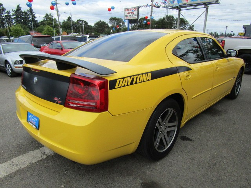 Dodge Charger 2006 price $8,477