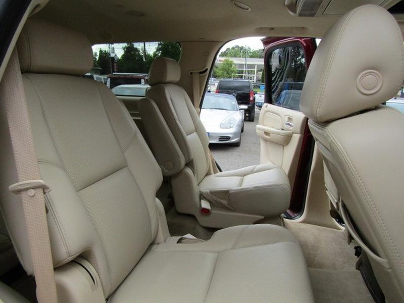 Cadillac Escalade 2007 price $6,477