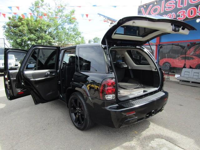 Chevrolet TrailBlazer 2007 price $11,977