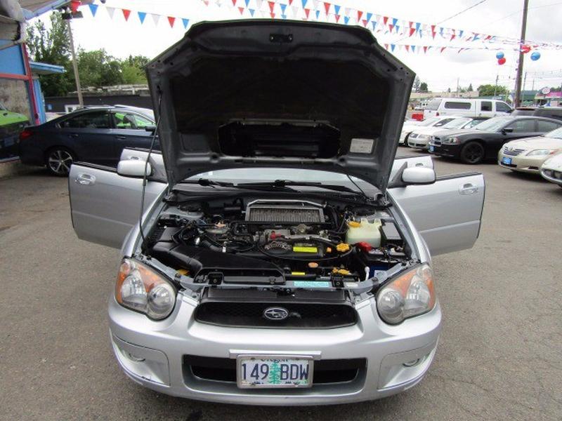 Subaru Impreza 2004 price $7,977