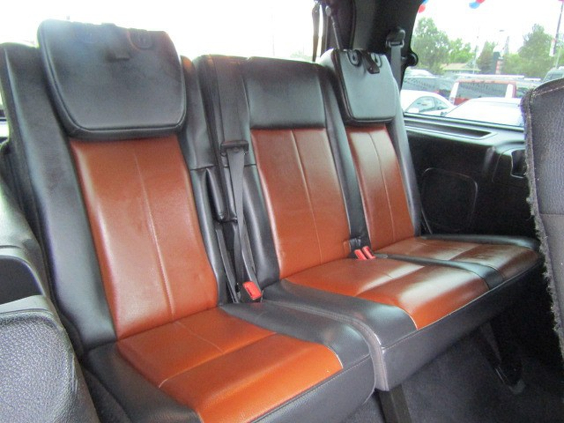 Ford Expedition 2007 price $7,977
