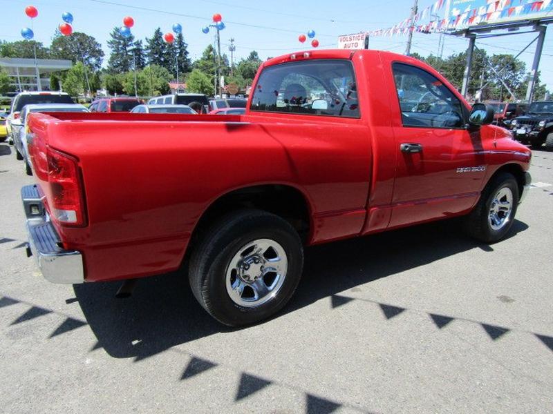 Dodge Ram 1500 2003 price $5,477