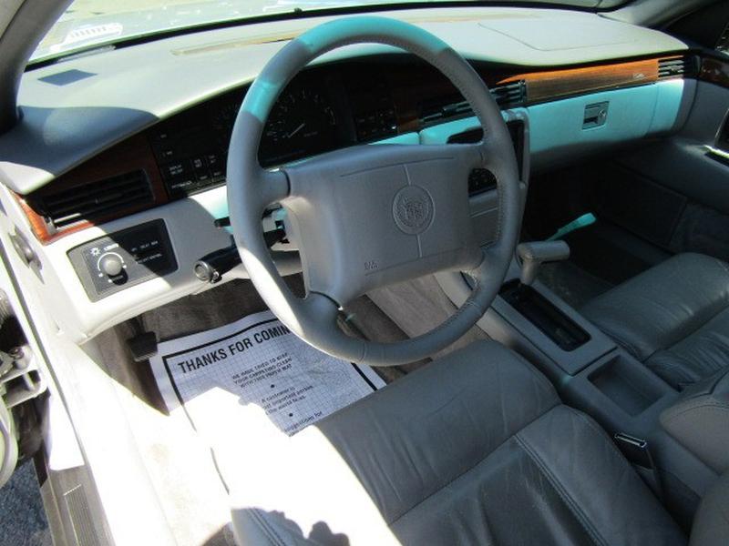 Cadillac Eldorado 1994 price $3,477