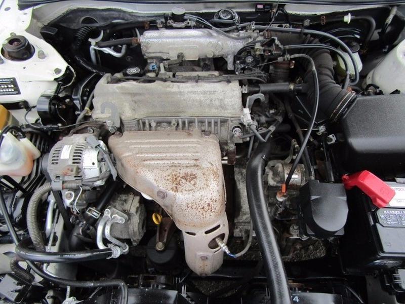 Toyota Camry 2000 price $5,477