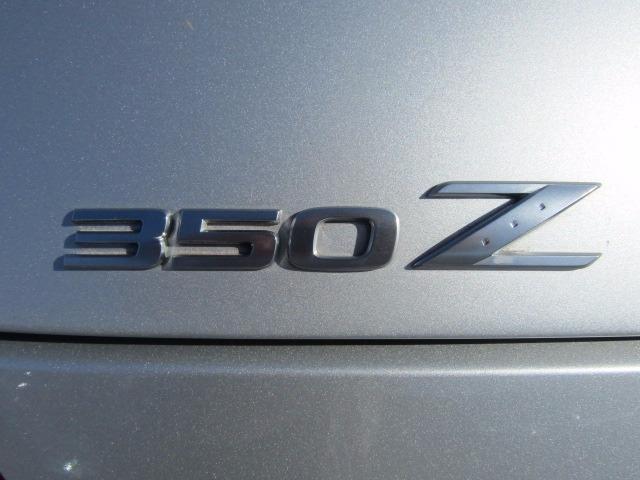 Nissan 350 Z 2006 price $7,977