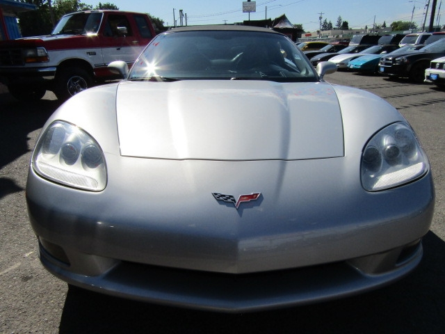 Chevrolet Corvette 2005 price $19,977