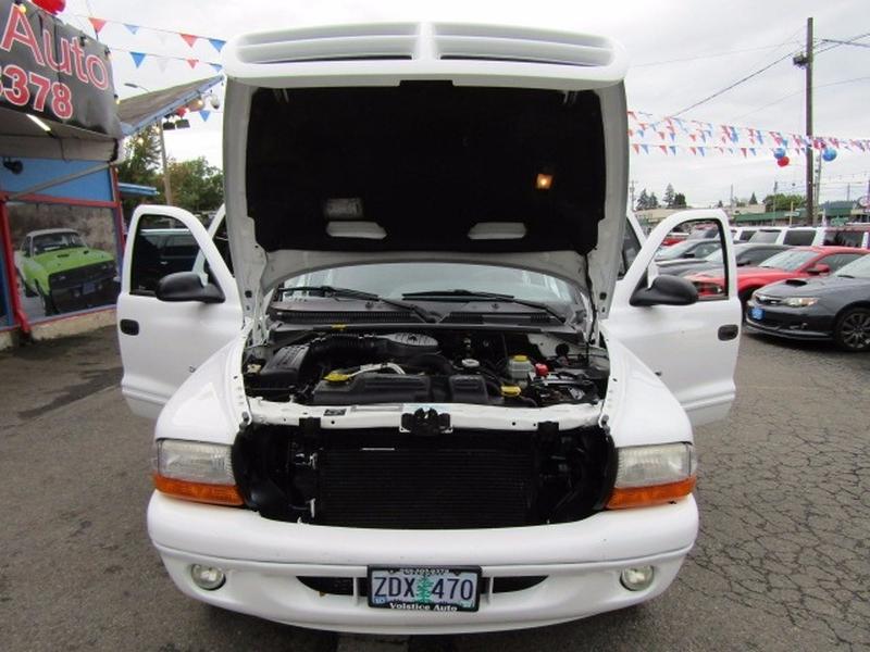 Dodge Durango 2000 price $5,477