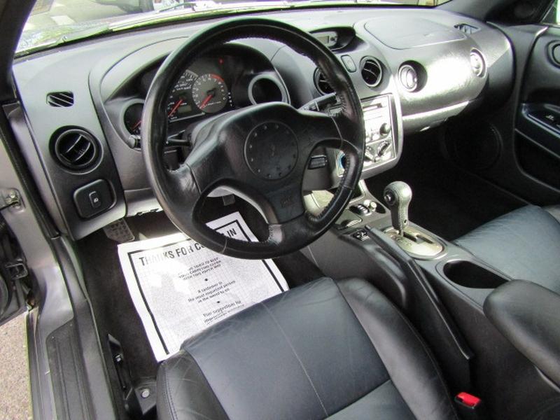 Mitsubishi Eclipse 2004 price $4,977