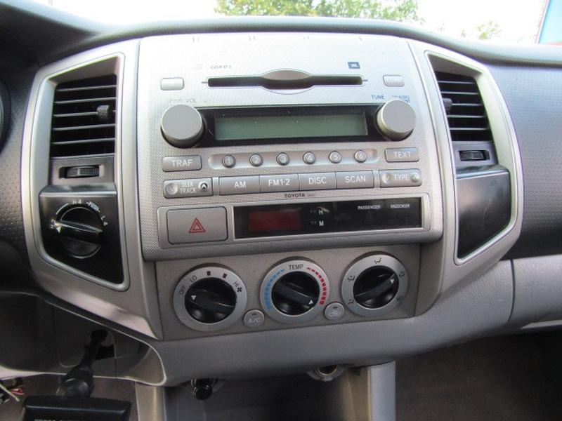 Toyota TACOMA 2005 price $13,477