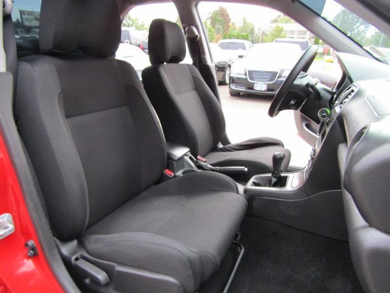 Subaru Impreza 2005 price $5,477