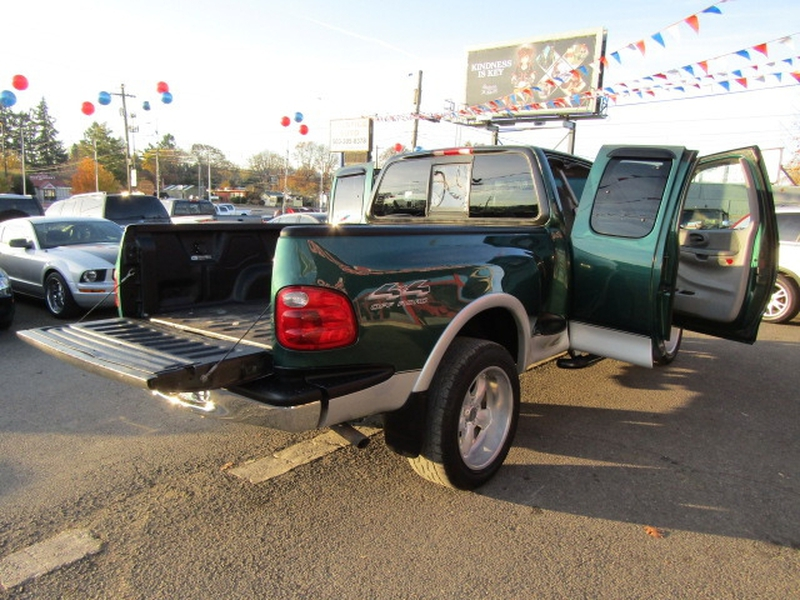Ford F-150 2000 price $4,977