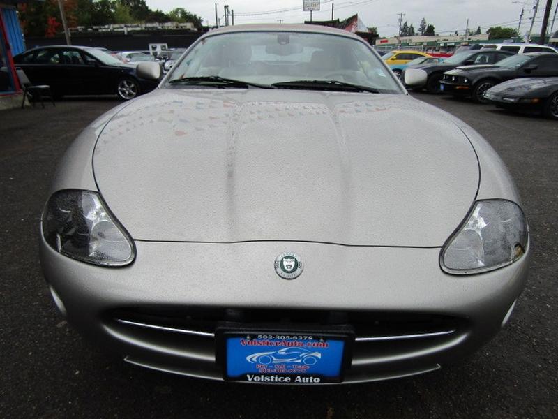 Jaguar XK8 2006 price $15,977