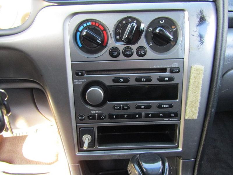 Subaru Baja 2006 price $7,977