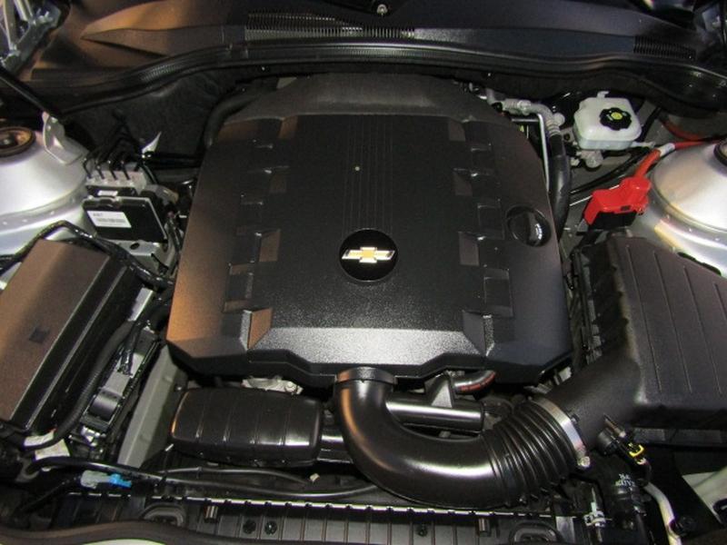 Chevrolet Camaro 2010 price $11,477