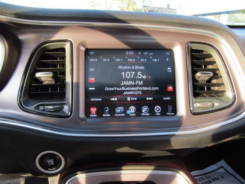 Dodge Challenger 2016 price $29,977